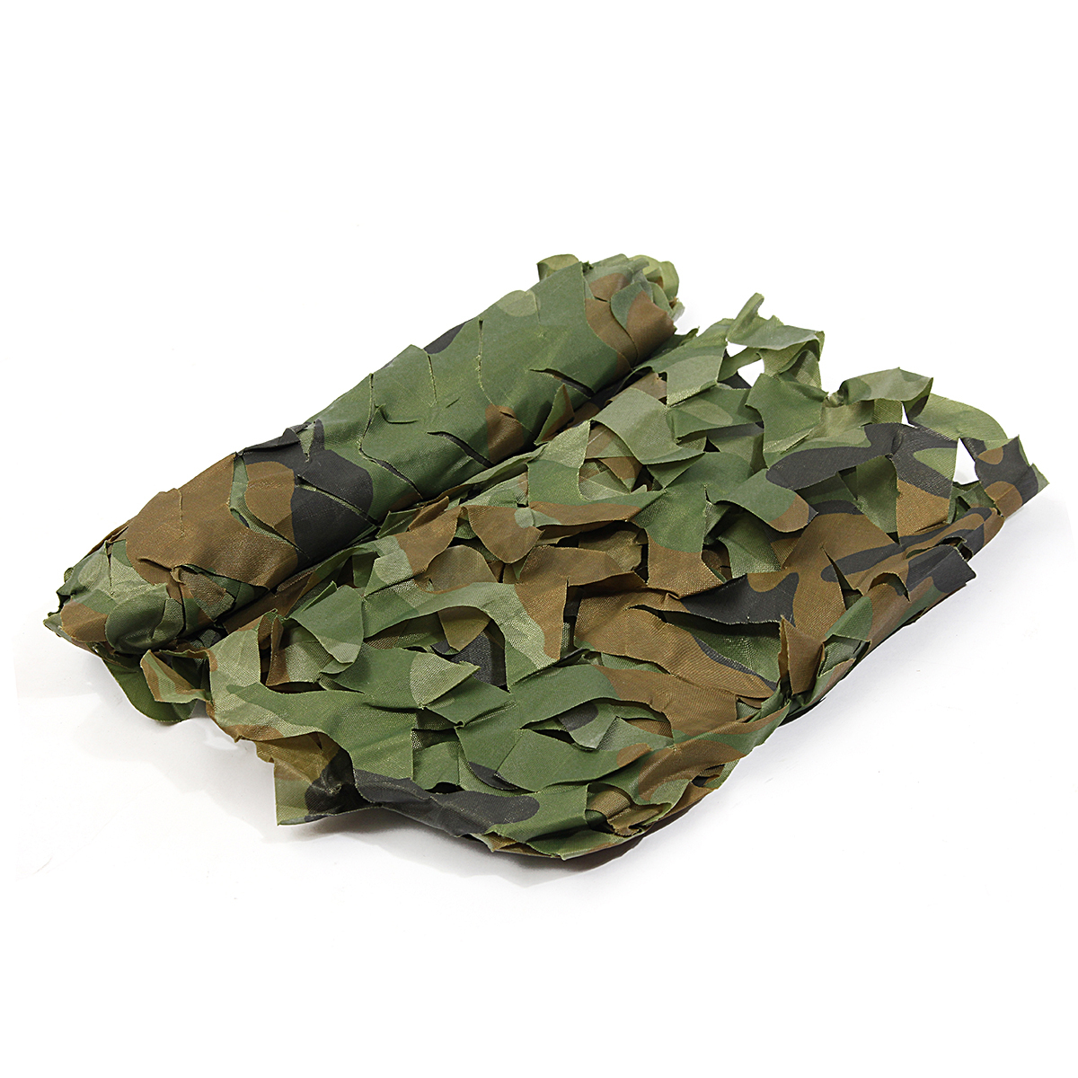 Filet-DE-Camouflage-MILITAIR-1-2-4-5-7M-METRE-Multi-Taille-CHASSE-Jungle-Camo miniature 8