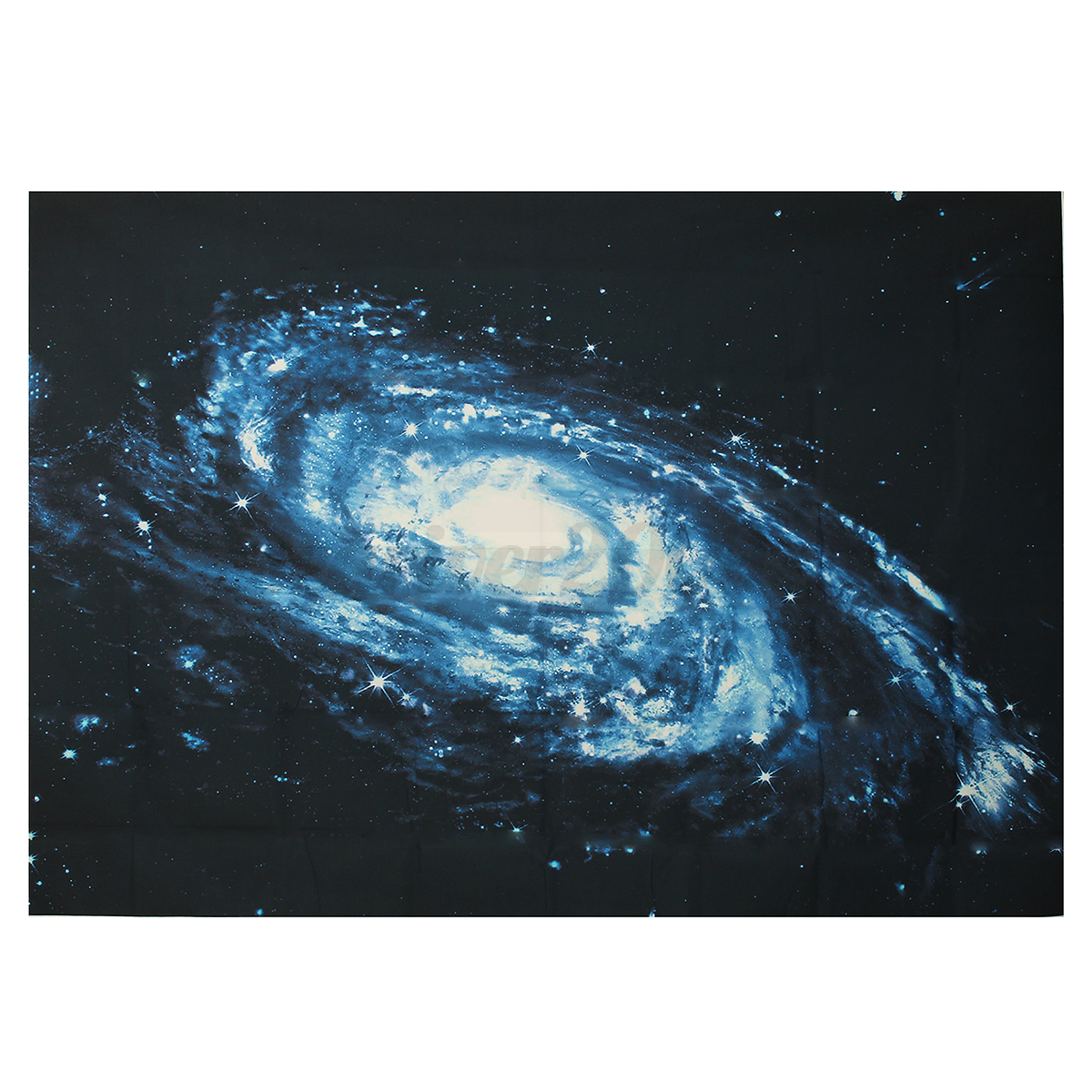 Diy Wall Murals Universe Planet Space Full Wall Mural Print Decal