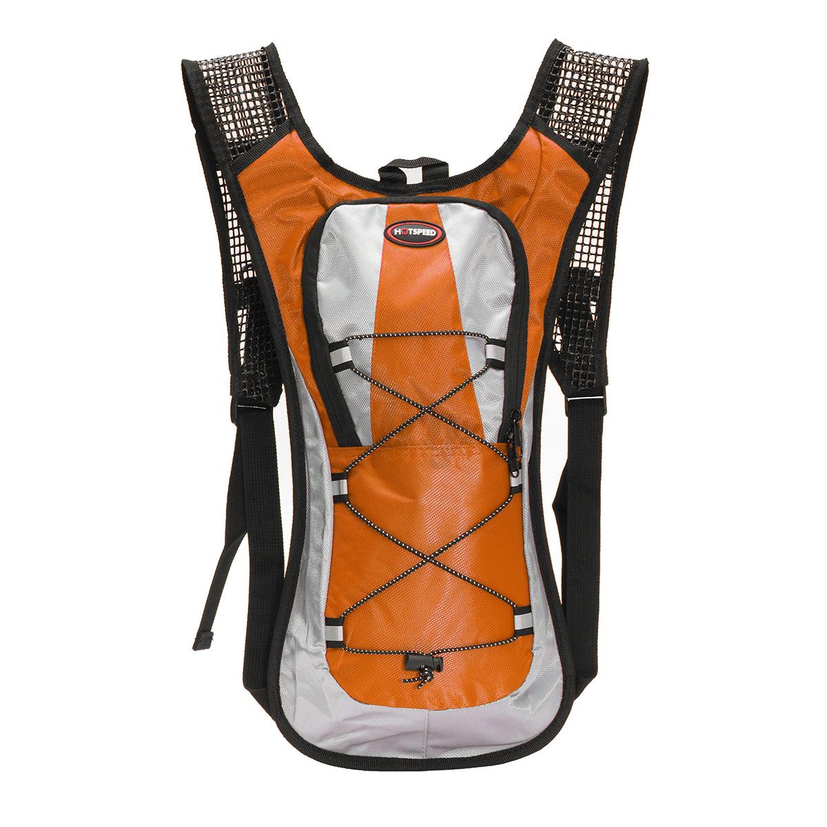 2L Water Bladder Bag Backpack Hydration Packs Outdoor ...