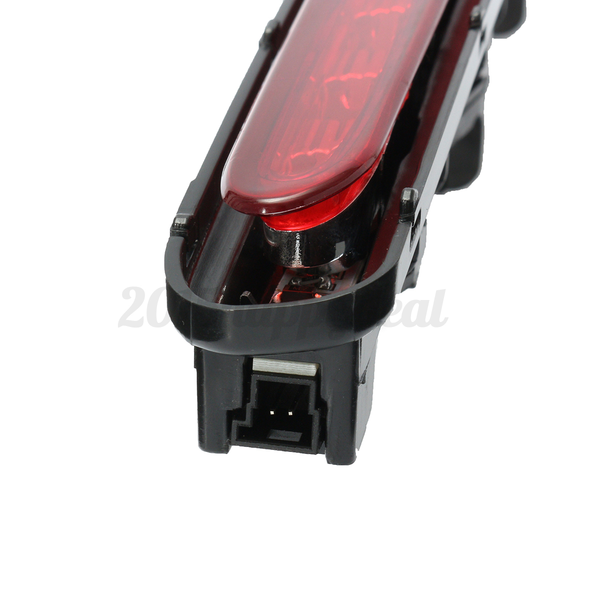 For mercedes benz e class w211 tail rear third 3rd red led for Mercedes benz brake light bulb
