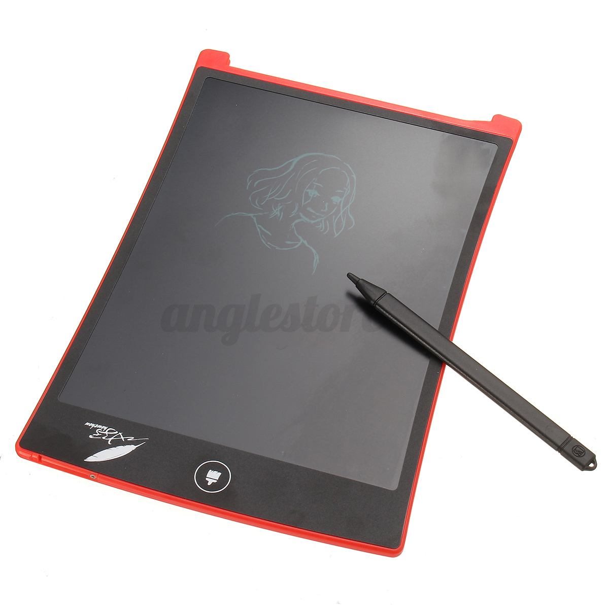 electronic writing pad 10375 items  veikk drawing pad digital drawing graphics tablet s640 ultra-thin 6x4  85  inch ultra bright lcd writing pad digital drawing tablet electronic.