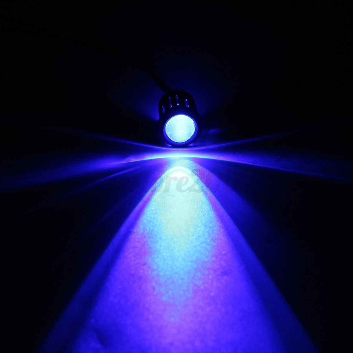 10x-4-Color-LED-Light-Individual-Single-Bulb-w-Attached-Pre-Wired-Bright-12V thumbnail 15