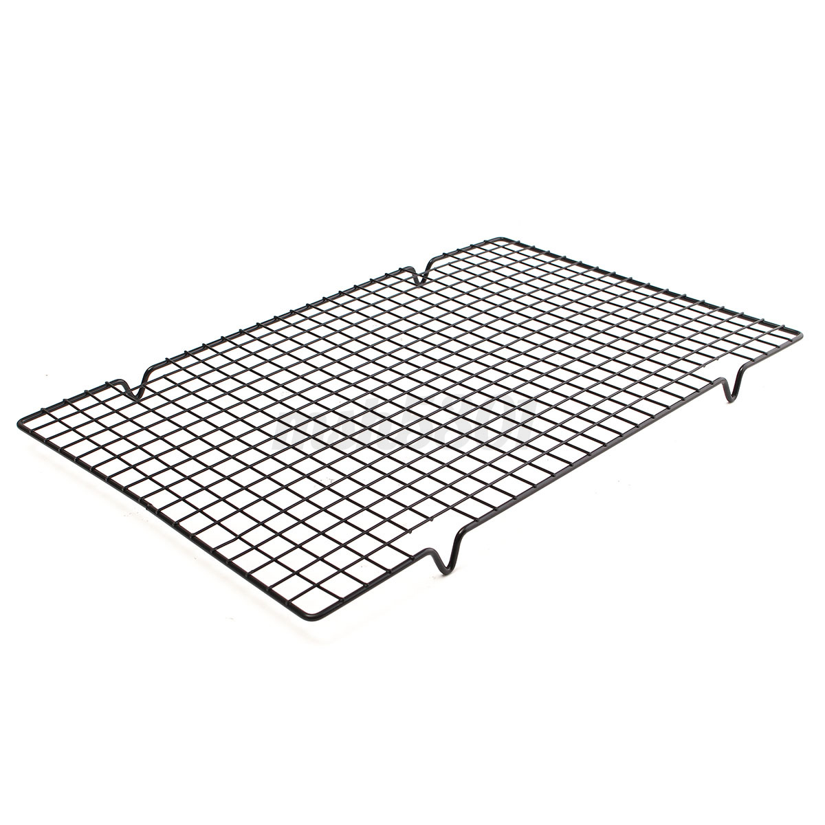 nonstick cooling rack mesh grid baking cookie biscuit cake drying stand wire pan ebay. Black Bedroom Furniture Sets. Home Design Ideas