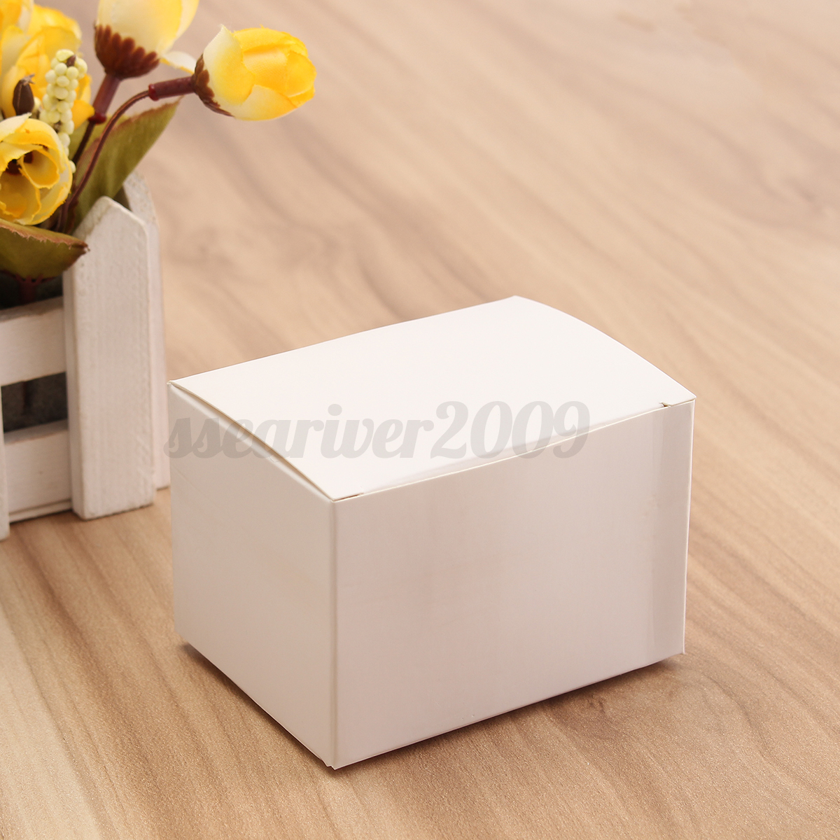 white cardboard boxes gift jewelry perfume wedding candy. Black Bedroom Furniture Sets. Home Design Ideas