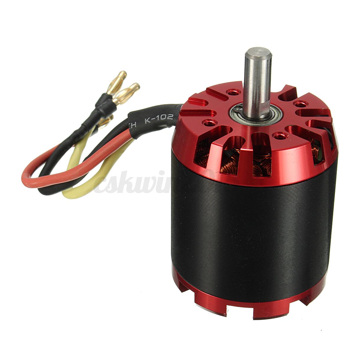 brushless outrunner motor n5065 320kv 1820w for diy. Black Bedroom Furniture Sets. Home Design Ideas