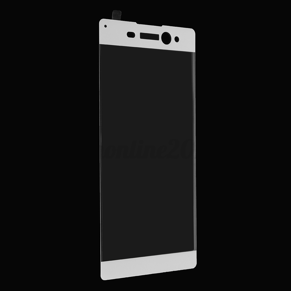 IMAK 3D Curved Full Covering Tempered Glass Screen Guard for Sony Source Xperia .