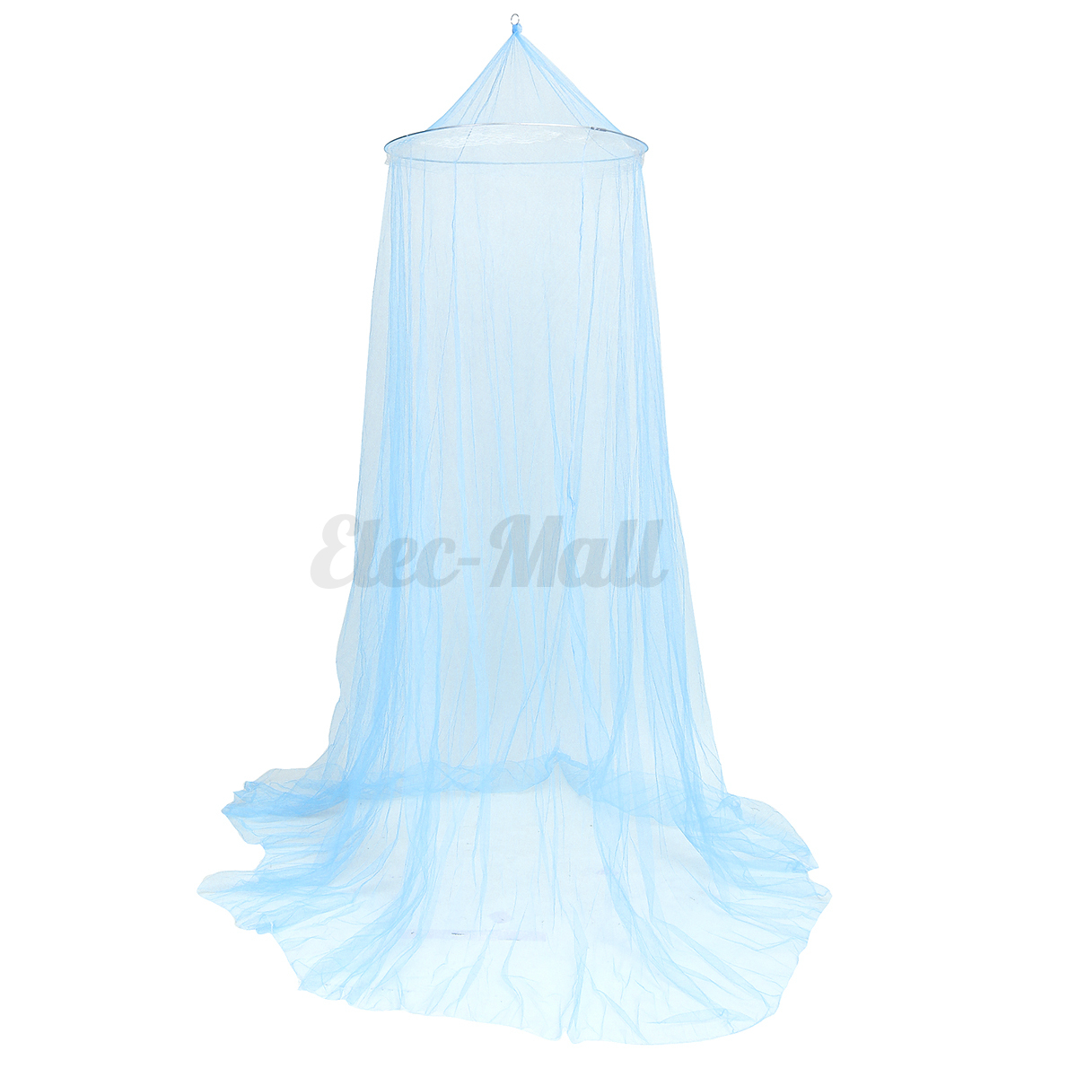 Mosquito net fly insect protection bed outdoor canopy for Bed with mosquito net decoration