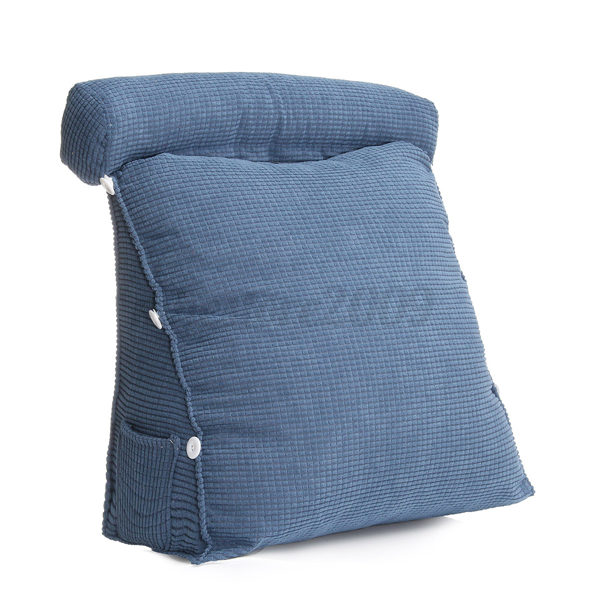 Adjustable Sofa Bed Chair Office Rest Neck Support Back