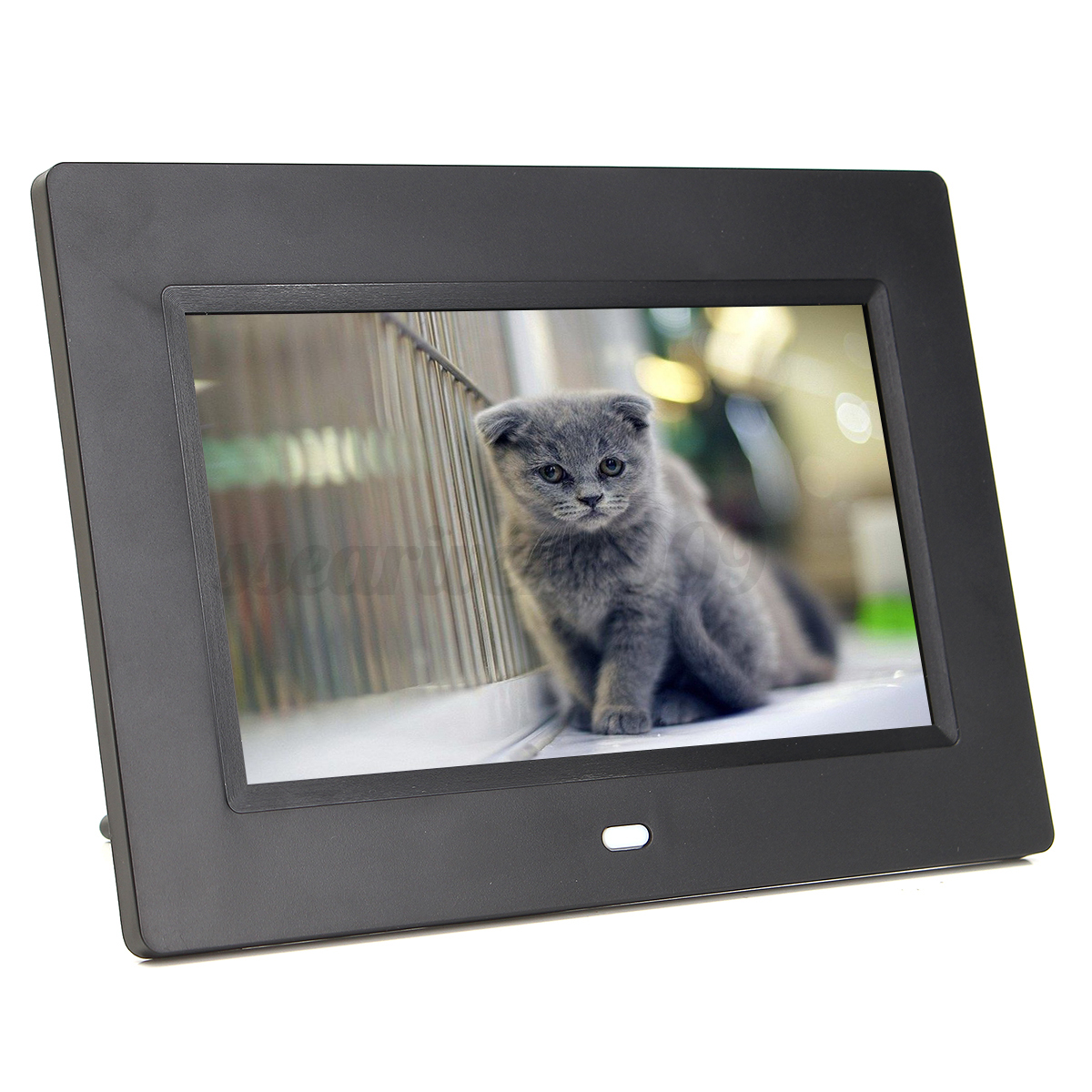 Digital Audio Video Photography: 7'' LCD Digital Photo Frame Picture Video Audio MP3 Player