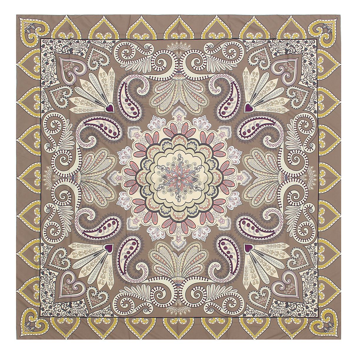 indisch tapisserie wandbehang mandala wandteppich hippie. Black Bedroom Furniture Sets. Home Design Ideas