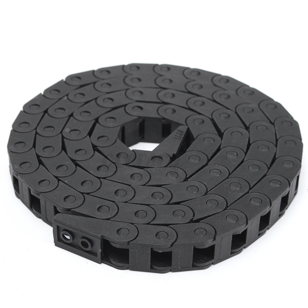 Nylon-Chaine-Trainage-Drag-Porte-Cable-7x7-10x10-10x20mm-Pr-CNC-Mill-Routeur