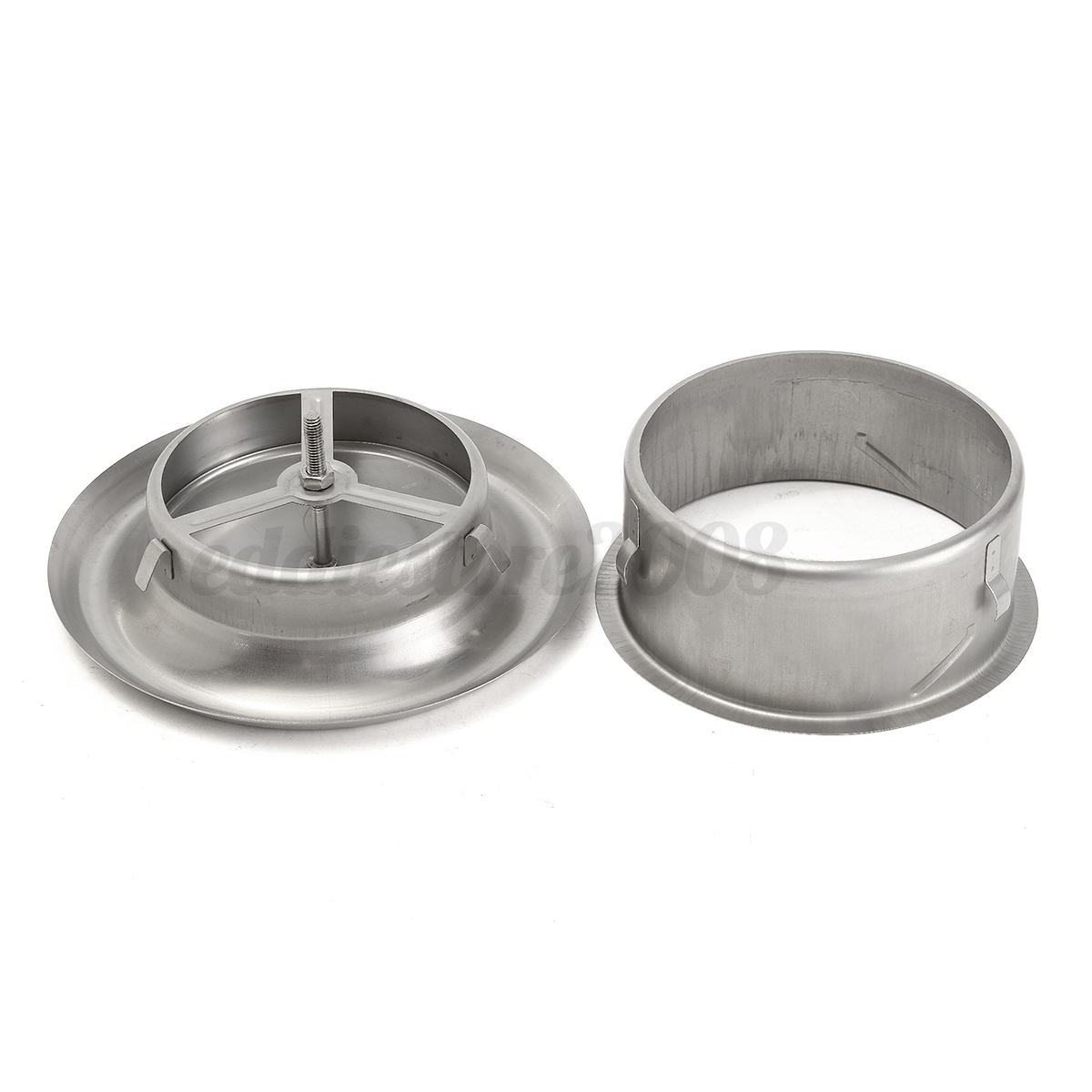Stainless steel ventilation wall air vent ceiling exhaust