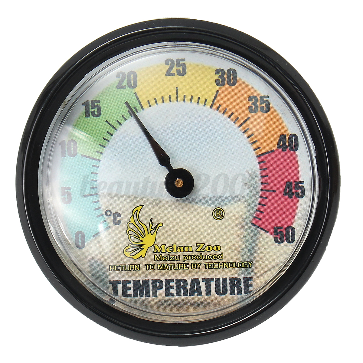 reptile one digital thermometer hygrometer instructions