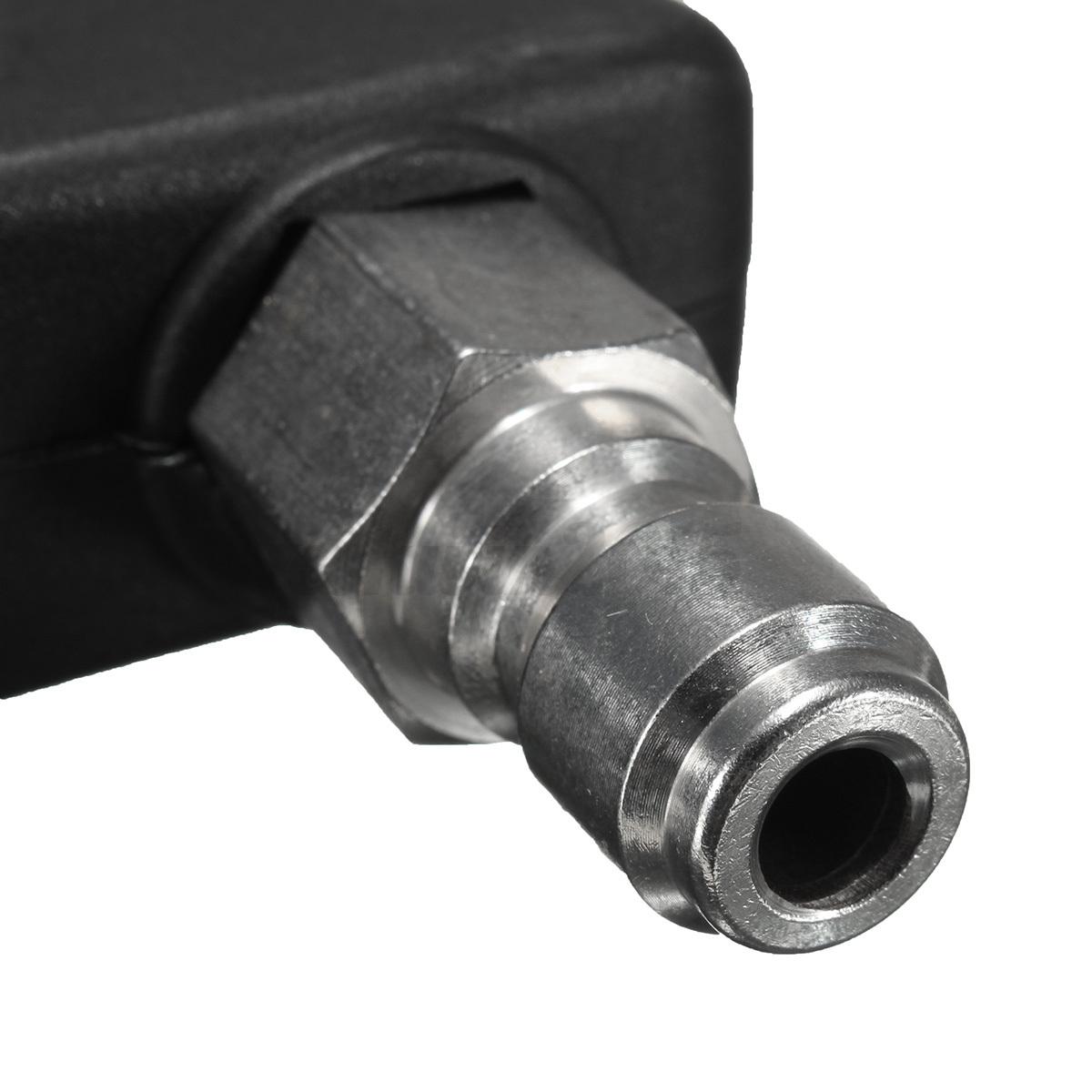 Psi m high pressure washer jet gun adapter color