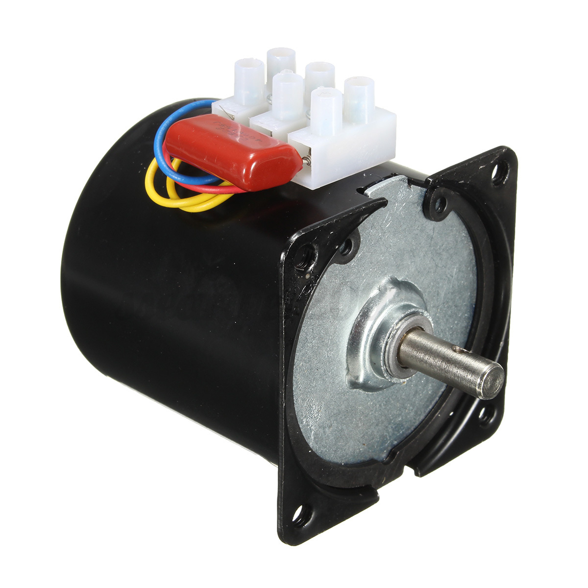 Synchronous Motor Ac110v 14w 30rpm Min Slow Gear Speed
