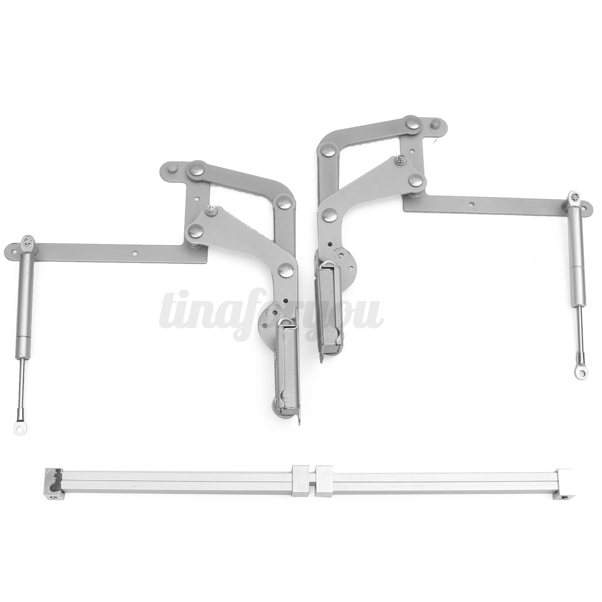 Kitchen Swing Door Mechanism